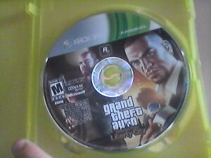 xbox 360 game gta 4 episodes from liberty city