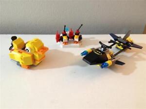 Lego Superheroes Batman: The Penguin Face-off #76010