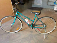 McKinney Liberty Woman Bike