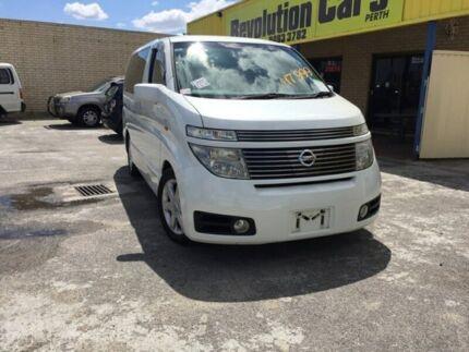 EOFY SALE - Nissan ELGRAND - Luxury 8 Seater MPV   Cars, Vans & Utes ...