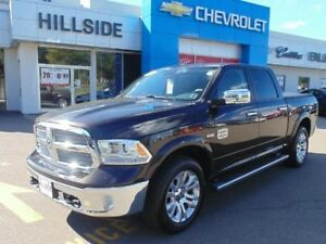 2016 Ram 1500 *LARAMIE|NAVIGATION|LEATHER*