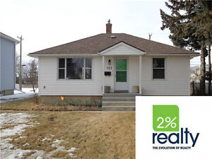 Affordable Starter Or Revenue Property- Listed By 2% Realty Inc.