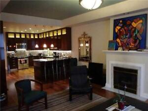 Newly Renovated! 1700 sq.ft. Two Bedroom Luxurious Condominium