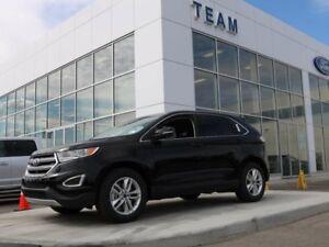 2017 Ford Edge 201A, SEL, AWD, SYNC, NAV
