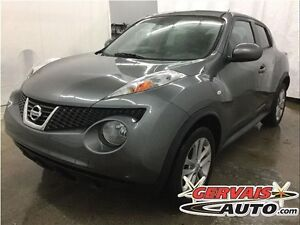 Nissan Juke SV A/C MAGS 2012