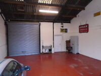 Workshop /Storage / showroom to rent In Thorney (approx 950 Sq ft)