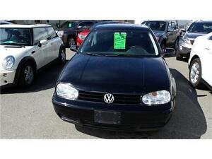 NEW ARRIVAL- MAY 17 16 - 2006 Volkswagen Golf CL
