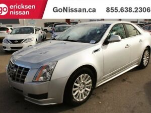 2012 Cadillac CTS CTS - LEATHER, HEATED SEATS, LOW KM'S