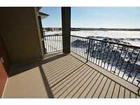 price reduced brand new sw top floor 3 bedroom condo + upgrades
