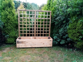 Garden Planter (Brand New Made to Order) Special Offer!