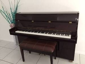 As new Upright Piano Gympie Gympie Area Preview