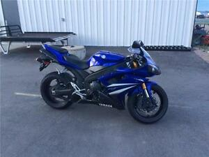 2007 Yamaha YZF-R1 - Excellent Shape!