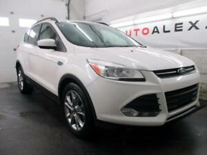 2014 Ford Escape SE NAVIGATION CAMERA CUIR A/C *41$/SEM*