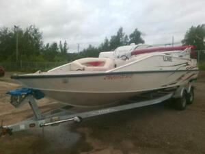 Pontoon Boats Watercrafts For Sale In Ontario Kijiji