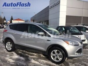 2016 Ford Escape SE 2.0L Ecoboost FWD* Camera* Bluetooth*