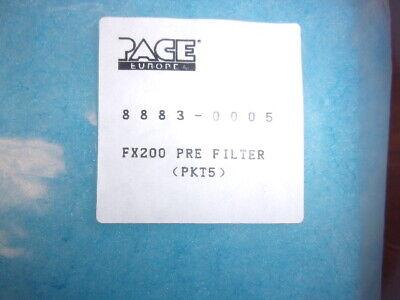 New Pace 8883-0005-p5  Fx-200 Pre Filter Pkg-5