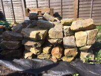 Building/rockery stone