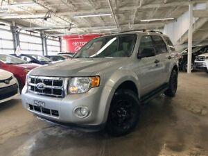 2012 Ford Escape XLT / Air / Mags / Cruise / 8 pneus sur jantes
