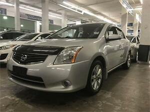 2012 Nissan Sentra 2,0-FULL-AUTOMATIQUE-MAGS