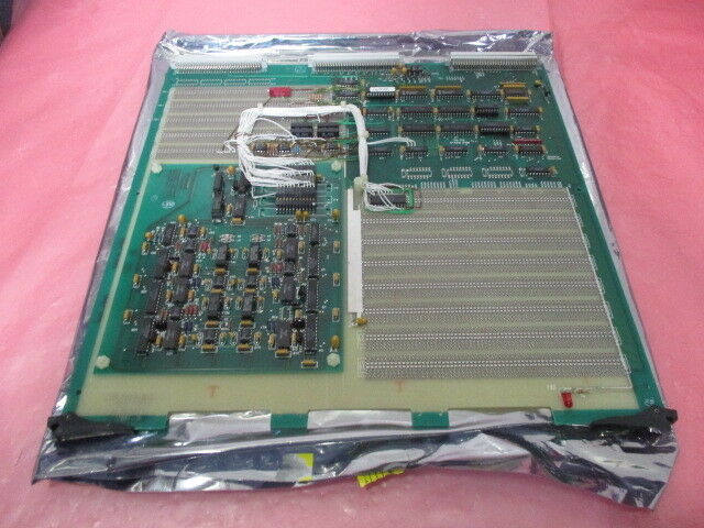 Credence Systems 60-1070 Telecom Filter Board, PCB, STS 3500, 450471
