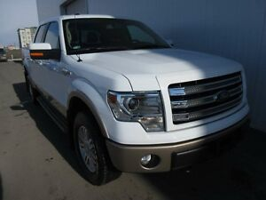 2013 F150 KING RANCH 5.0L 4X4 Excellent Condition Contact Ryan