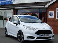2015 15 FORD FIESTA 1.6 ST-3 3DR (180) *ONLY 8,000 MILES SAVE £££S ON NEW*