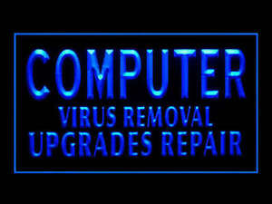 Spyware +Virus Removal_Laptop / Pc Repair & Upgrade_All Prob Fix