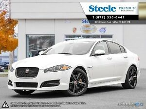 2015 JAGUAR XF Sport AWD 4x4 AWD Supercharged