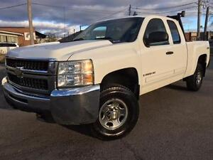 2009 Chevrolet Silverado 2500HD LT 4X4 **NEW TIRES-SHORT BOX**
