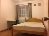 *2 SUPERB DOUBLE ROOM IN LIMEHOUSE