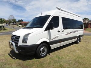 2010 Volkswagen Motorhome – ONLY 51,000KMS - AUTO Glendenning Blacktown Area Preview