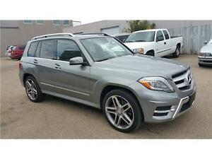 2013Mercedes GLK350,14kms,navi,b.cam,1owner,no accident,MINT!