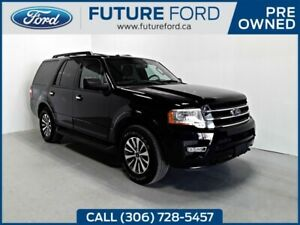 2016 Ford Expedition XLT | 8 PASSENGER | LOCAL TRADE | CLEAN SGI