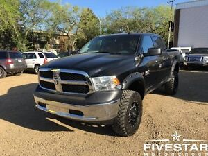 2014 Ram 1500 Lifted (2 Year Warranty Included)