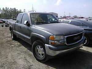 2002 GMC SIERRA K1500 PARTS? WE HAVE IT AT LIBERTY AUTO RECYCLER