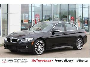 2015 BMW 335 xDrive M Performance and Premium