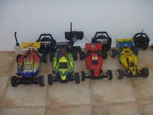 Radio Controlled 1/10 scale Cars /Buggies Ferntree Gully Knox Area Preview