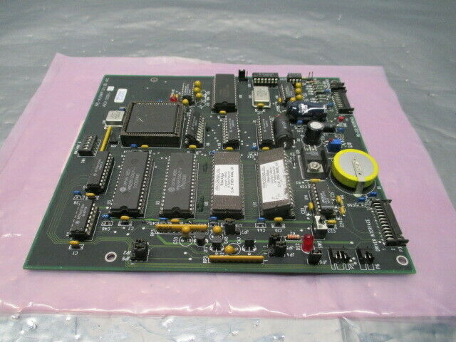 Asyst 05060 Pre-Aligner CPU Board, UPG, PCB, FAB 05059-003, 100225