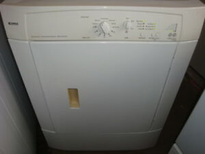Apartment Size Get A Great Deal On A Washer Dryer In Ottawa
