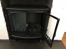 Beldray Paguera electric stove - immaculate. Looks lovely.