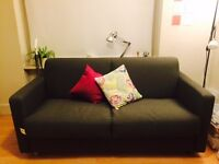 Habitat Howi 3 seater sofa bed hardly used tag still on