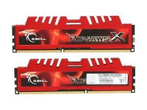 Brand New 8GB Gskill Ripjaws DDR3 1600 RAM, still in case