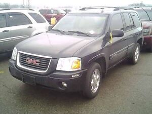 2004 GMC ENVOY AS IS SPECIAL,CALL FIRST