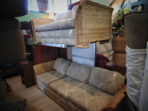Couch & Loveseat (TRAIL) OBO