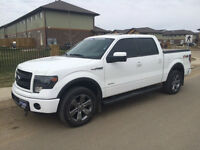 2013 Ford F-150 FX4 Pickup Truck Immaculate Shape