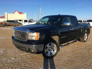 08 GMC Sierra 1500 SLE Financing Warranty New Tires and more