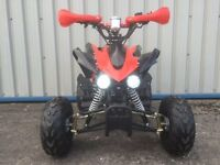 Brand New Quad 125cc 2017 model. Automatic, reverse and Speedo. All UPGRADED