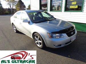 2008 Hyundai Sonata GLS As Is Where Is