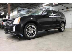 *Safetied* 2008 Cadillac SRX *PanoramicSunroof*Leather*