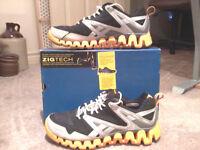 Reebok Zig Tech Shoes